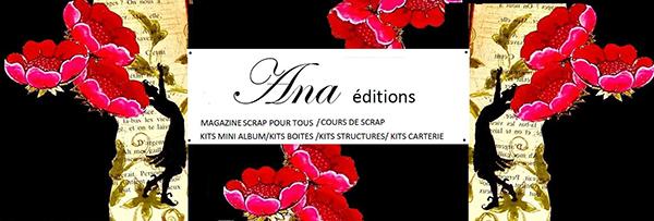 Ana Editions