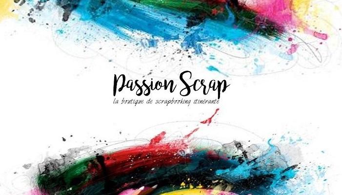 Passion Scrap