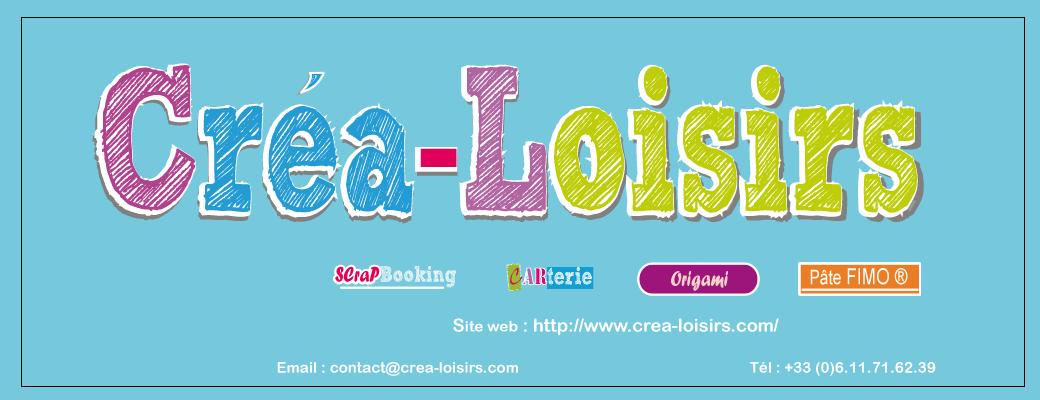 Créa - Loisirs