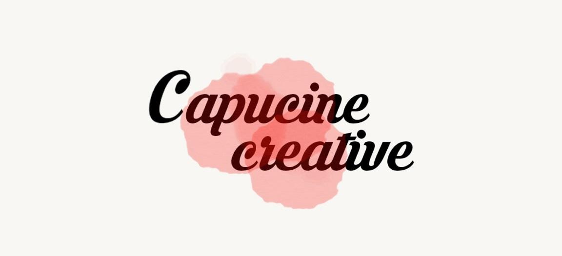 Capucine Créative