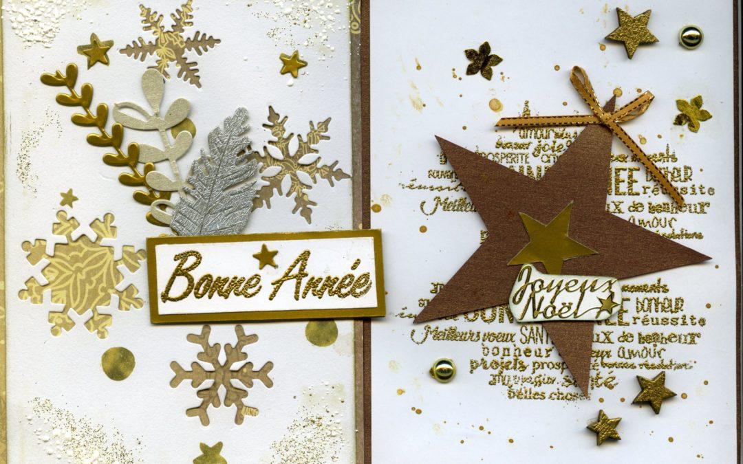 Concours Nuances de Scrap «Les fêtes de Noël et Nouvel An»