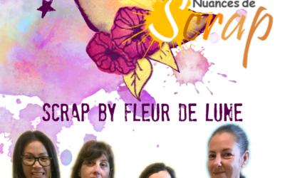 Scrap By Fleur De Lune